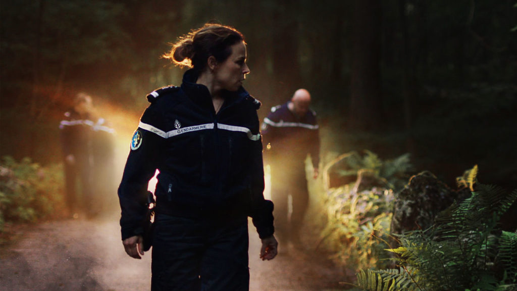Suzanne Clément, habitual de Dolan, protagoniza la nueva serie francesa de Netflix
