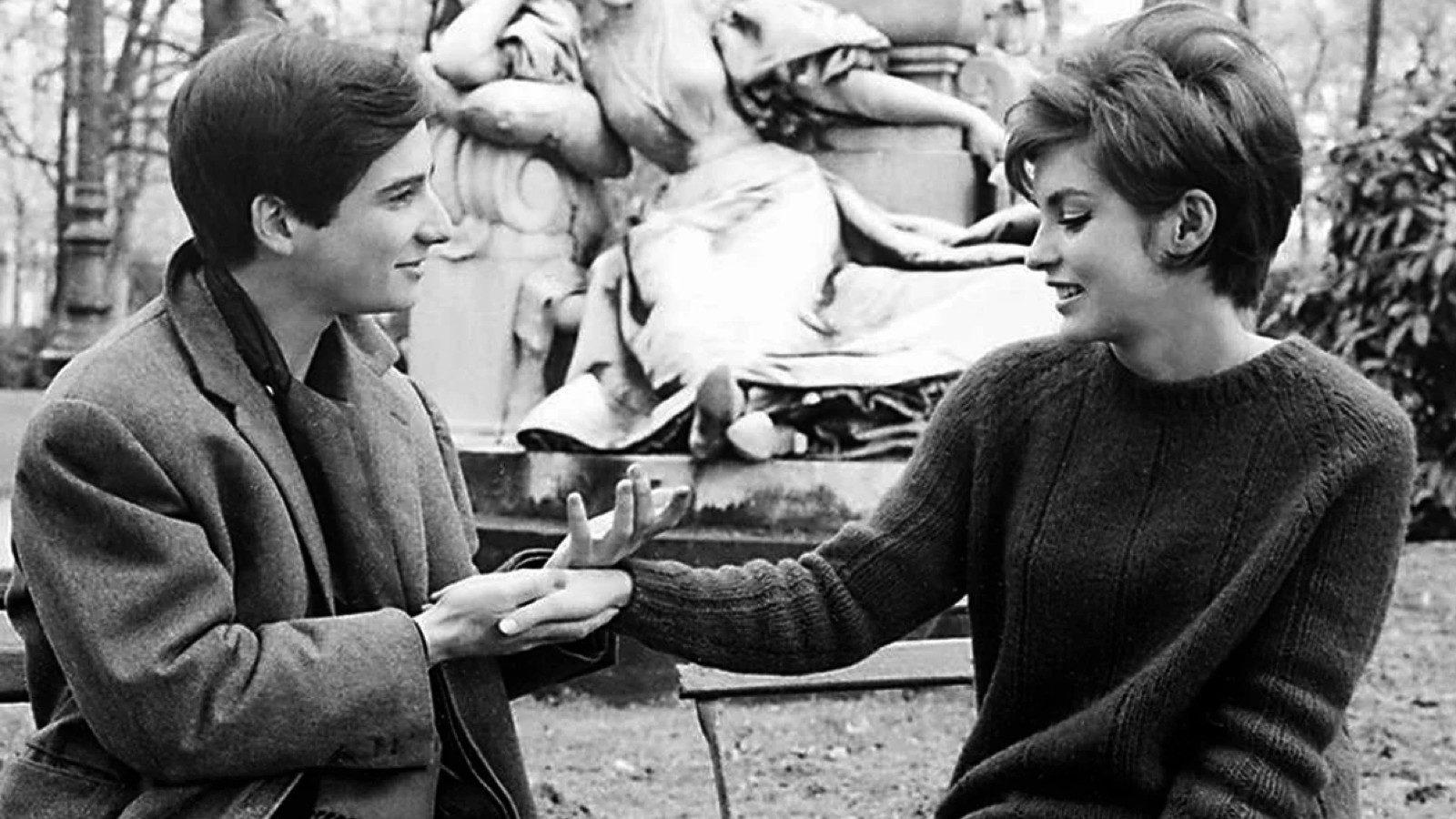 Escena del cortometrage Antoine et Colette