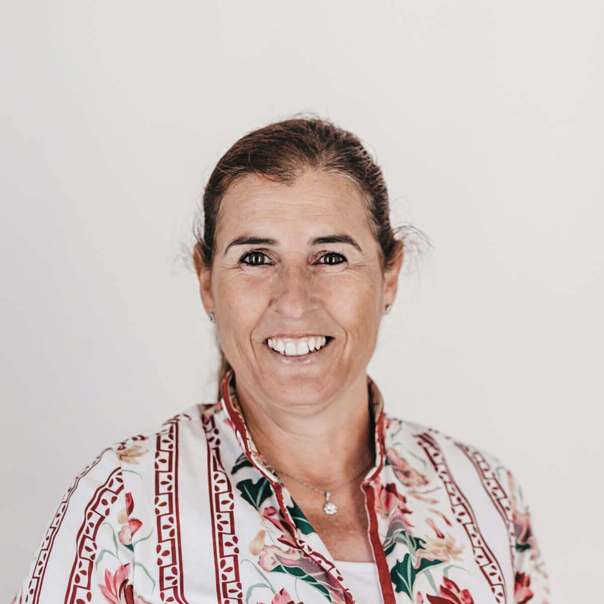 Yolanda Bandera