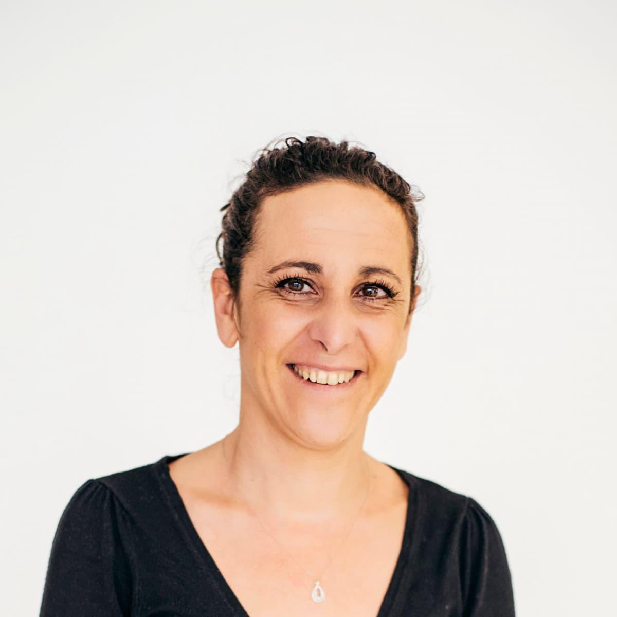 Aurélie Cherino