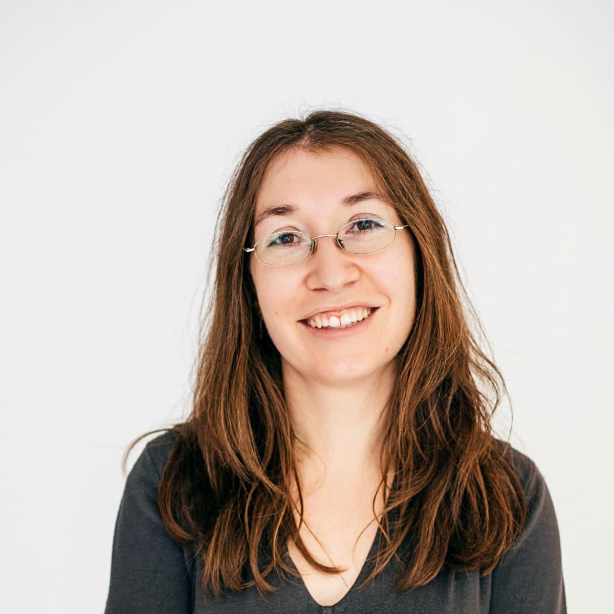 Aurélie Hennebelle
