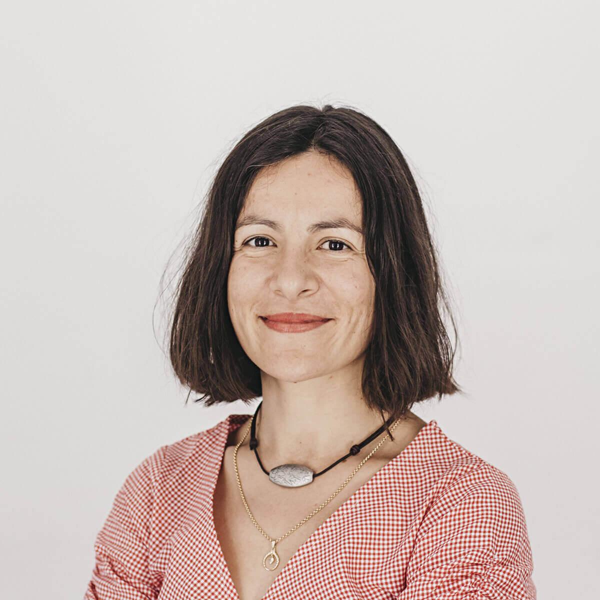 Sophie Gauthier