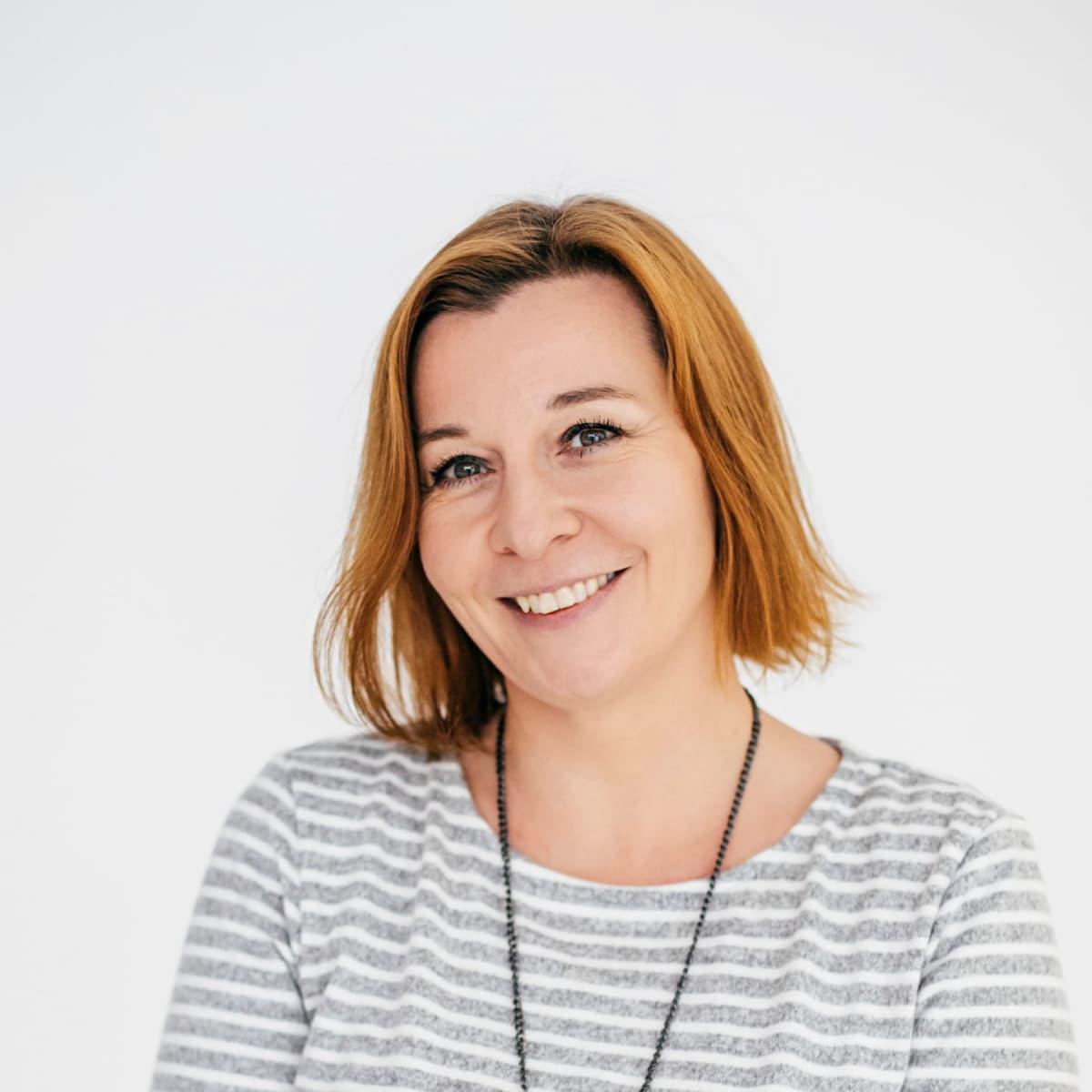 Sylvie Parot