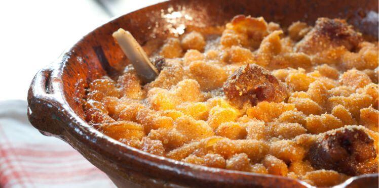 Un guiso típico de la cocina francesa: el cassoulet