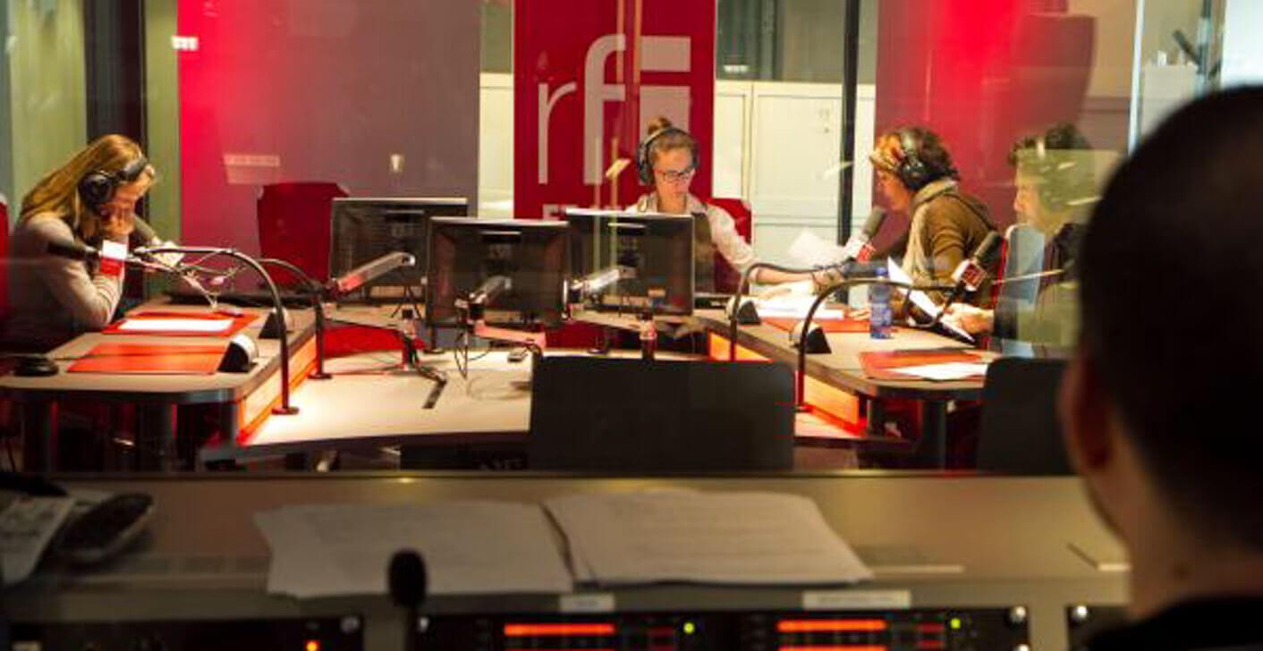 Radio France International