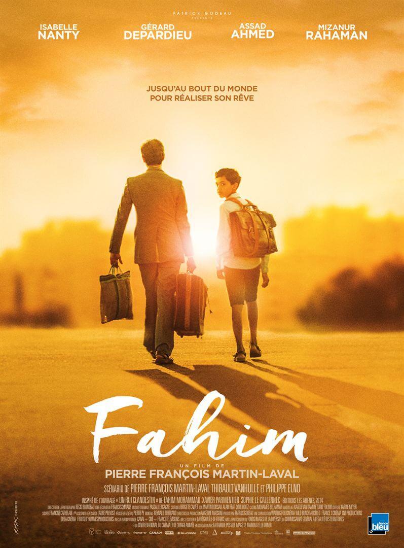 Cartel de Fahim (VOSE)