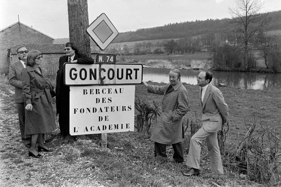 Premio Goncourt