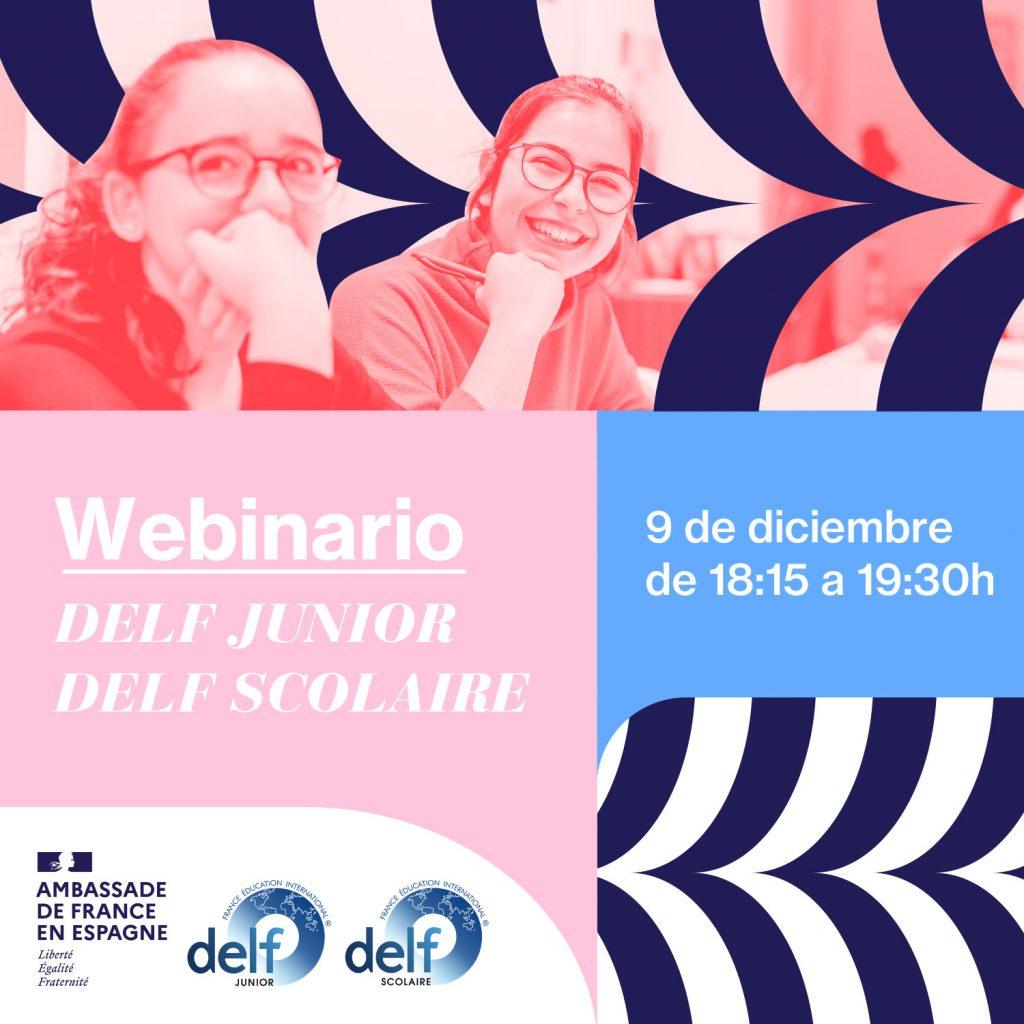 Webinar delf dalf alianza francesa