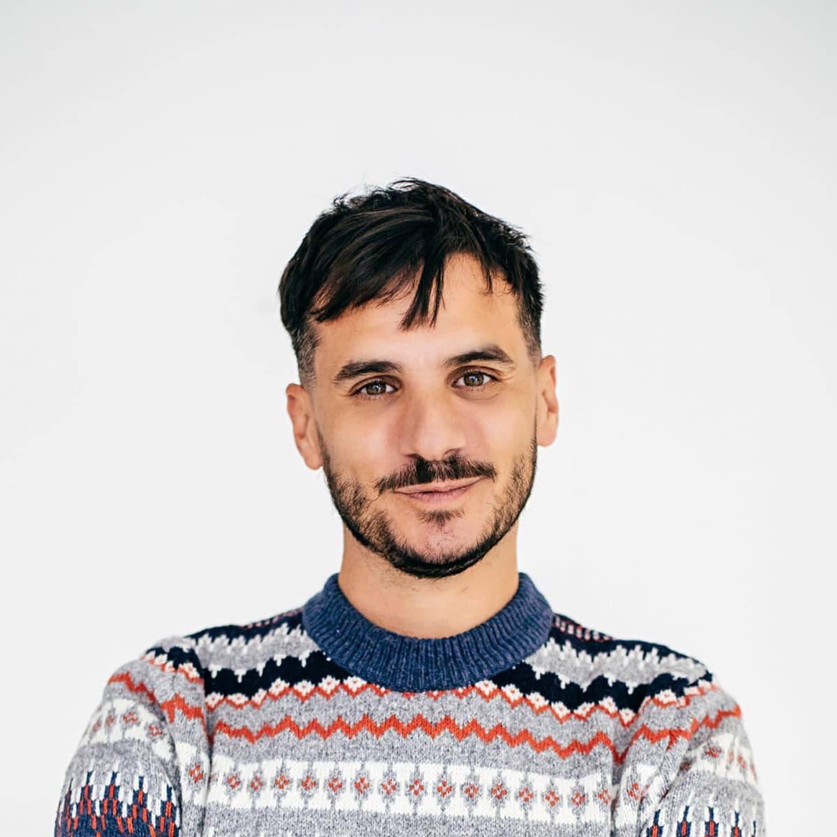 Vincent Martínez