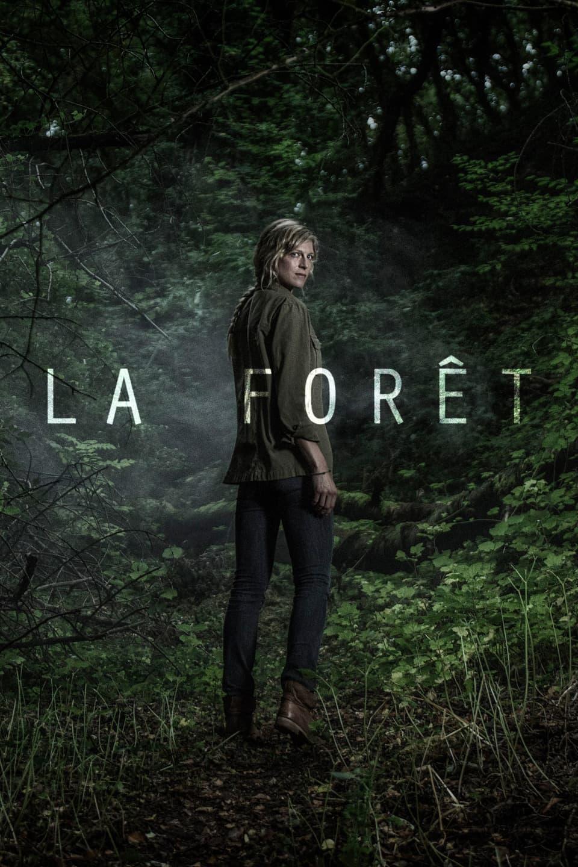"""Imagen promocional de """"La forêt"""", una de las miniseries francesas que recomendamos"""